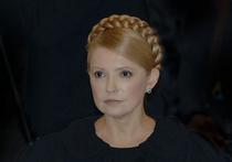 """Лидер партии """"Батькивщина"""" Юлия Тимошенко заявила, что жители Львовской  области разочаровались в политической верхушке, которая пришла к власти в результате Майдана"""