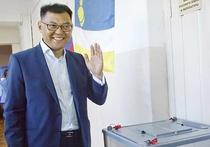 Председатель республиканской избирательной комиссии Дмитрий Ивайловский назвал «абсолютно нормальной» явку избирателей в день голосования на выборах депутатов Государственной Думы России
