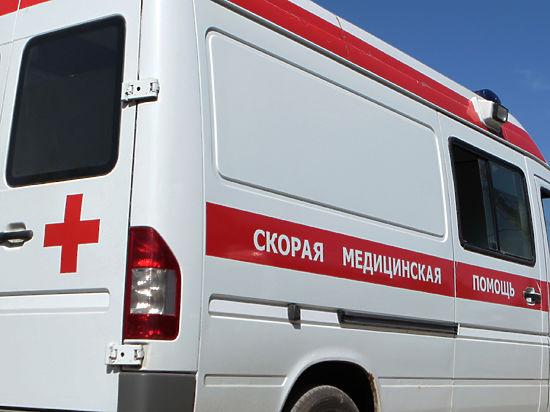 Мотоциклист сбил насмерть пенсионера в Новой Москве и погиб сам