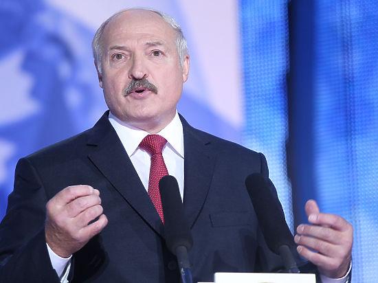Лукашенко обвинил Россию в экономическом давлении: