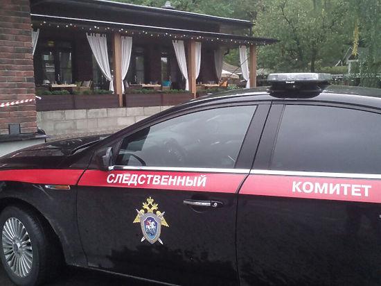 СКР ищет пистолет на месте убийства Жилина: подозревается знакомый