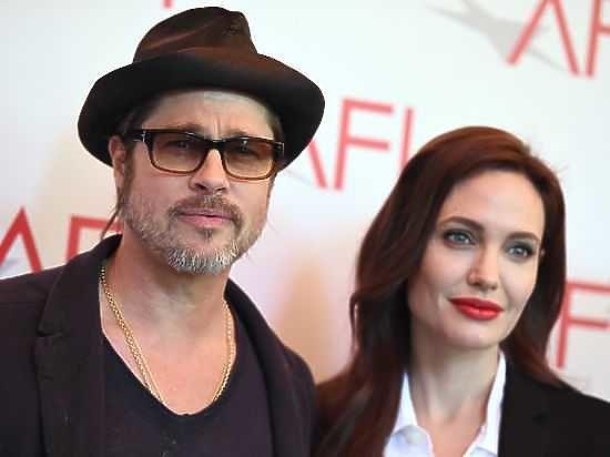 «Брэджелине» пришел конец: Джоли и Питт разводятся из-за измены