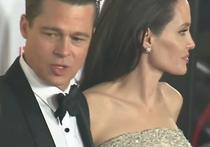 Брэд Питт и Анджелина Джоли: кто виноват в разводе