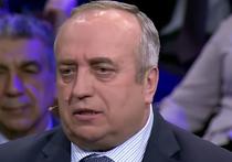 Член Совета федерации Франц Клинцевич прокомментировал слова президента Турции Реджепа Эрдогана, пообещавшего поддержать Украину в её притязаниях на Крым