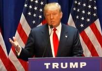 Кандидат в президенты США от Республиканской партии Дональд Трамп не ответил на предложение о встрече Петра Порошенко