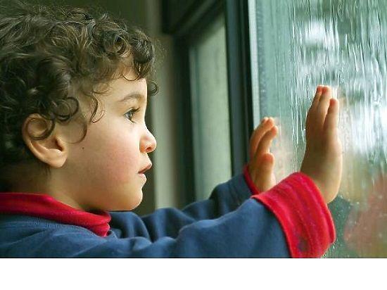Родители особенных детей борются за их счастье
