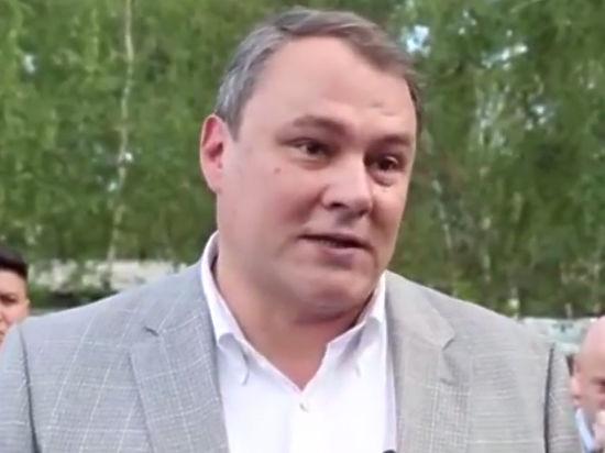 Он выиграл выборы в Думу в одномандатном округе у коммуниста Валерия Рашкина
