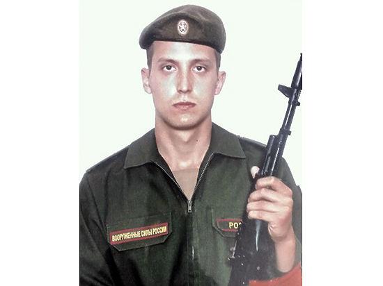 Новосибирский солдат скончался после ампутации ноги