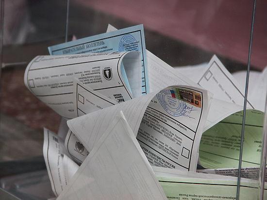 Итоги выборов в Алтайском крае оказались предсказуемы