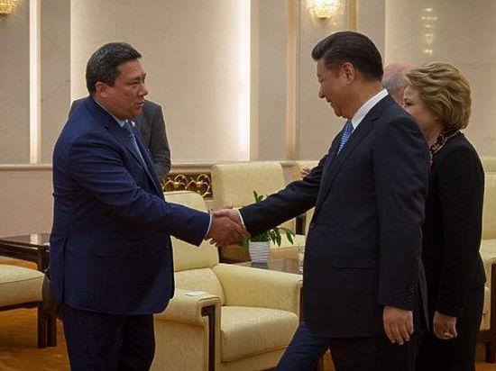 Владимир Полетаев: «У сотрудничества России и Китая большой потенциал в области санаторно-курортной сферы»