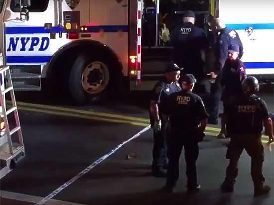 На взрывы нью-йоркского террориста вдохновил бен Ладен