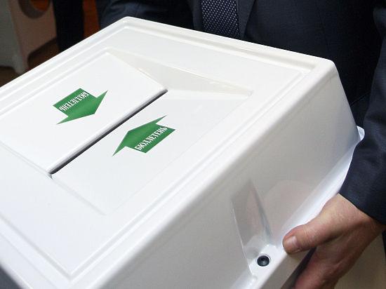 Бывший член ЦИК об уголовных итогах выборов: виновных нужно сажать