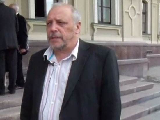 Московский патриархат заявил о кощунстве на Евровидении в Киеве