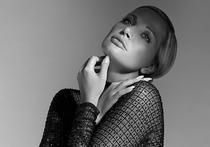 Мария Максакова: «Я сильная, нобессильна я»