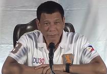 Филиппины продолжают подвергаться осуждению на международном уровне по мере того, как их президент Родриго Дутерте, который известен широкой публике проклятиями и «посылами» в адрес Обамы, ЕС и ООН, принимает все более жесткие меры в борьбе с наркодельцами