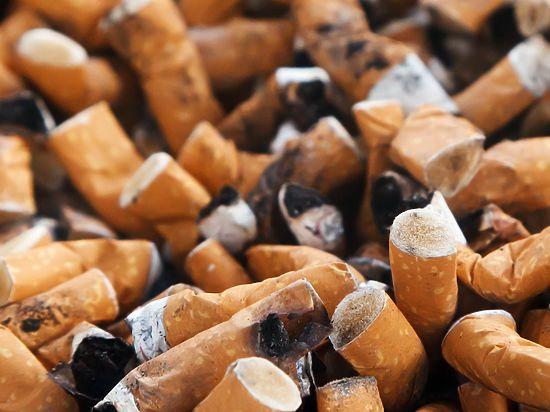Курение провоцирует опасные изменения ДНК