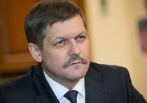 Неожиданная перестановка в силовых ведомствах произошла в пятницу — начальник столичной полиции Анатолий Якунин объявил личному составу о своей отставке