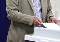 Центризбирком озвучил окончательные итоги выборов в Государственную думу России