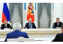 Второй после Путина: почему Володина назначили спикером Госдумы