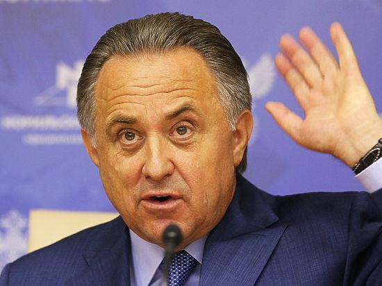 Свои кандидатуры в пользу министра спорта РФ сняли главы РФПЛ и ФНЛ
