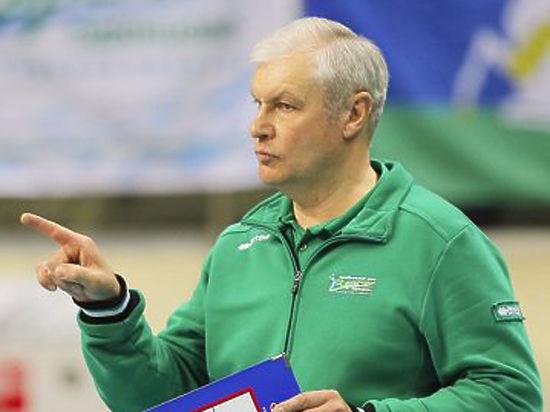 Главный тренер клуба «Заречье-Одинцово»: «Если понадоблюсь, готов помочь»