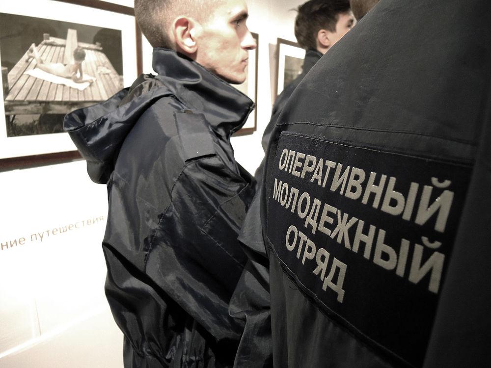 Штурм выставки фотографий Стерджеса: нашумевшие кадры с закрытой общественниками экспозиции