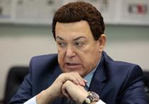 """Кобзон считает, что Крым стал """"непосильной ношей"""" для """"скудного"""" российского бюджета"""