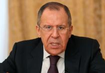 """Лавров предположил, что американские военные """"не слишком слушаются"""" своего главнокомандующего Барака Обаму"""