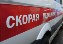 В Новосибирске 16-летний подросток выжил после падения с 23-го этажа