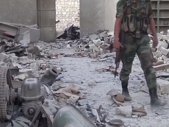 Эксперт заявил, что в Сирии может начаться Третья мировая война