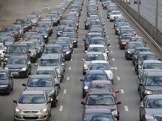 Машины, стоящие в пробках, предложено превратить в эффективный источник энергии