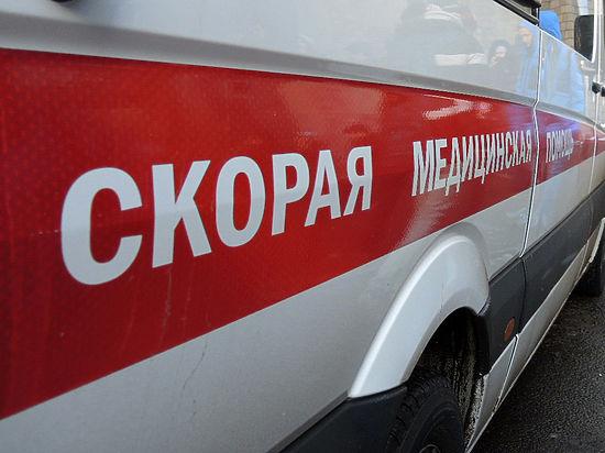 Новосибирский подросток чудом выжил при падении с 23 этажа