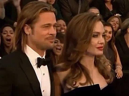 Развод Питта и Джоли продолжает будоражить мировые СМИ