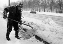 В Санкт-Петербурге чиновники отчитались о подготовке к зиме фотографиями 1950-х годов