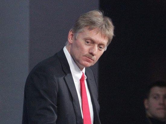 Кремль прокомментировал сообщения о ликвидации Путиным Следственного комитета