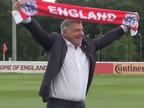 Мошеннический скандал лишил сборную Англии нового тренера по футболу