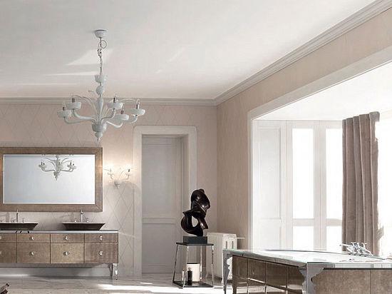Проживая в столице, хочется иметь соответствующий ремонт в собственном доме: оригинальный, богатый и своего рода эксклюзивный