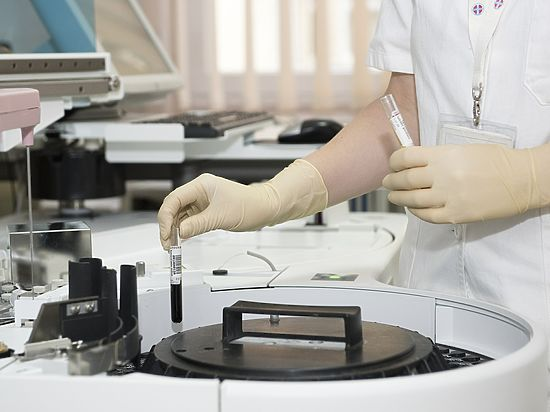 Медики обнаружили, что наночастицы железа помогают организму бороться с раком