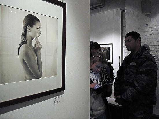 «Офицеры России» объяснили свое поведение в Центре фотографии братьев Люмьер