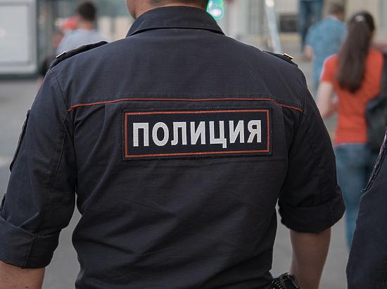 Возбуждено уголовное дело по факту крышевания полицейскими торговцев в электричках
