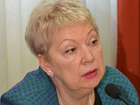 Министр Васильева пообещала ввести устную часть ЕГЭ порусскому через год