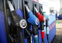 В Минфине предупредили о возможном подорожании бензина