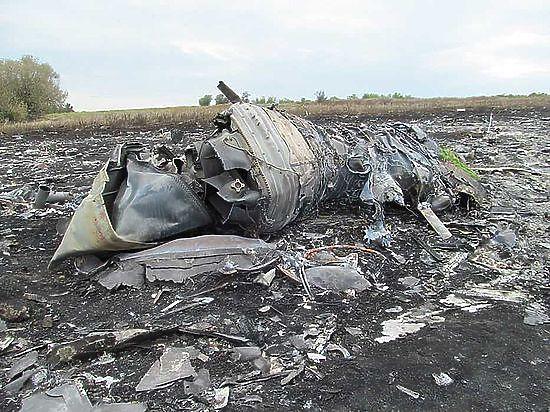Следствие готовится огласить причины крушения MH17 под Донецком