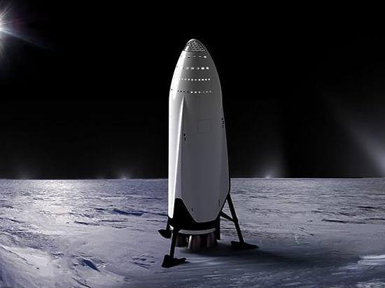 Российский эксперт: «Корабль Маска разобьется вдребезги о поверхность Марса»