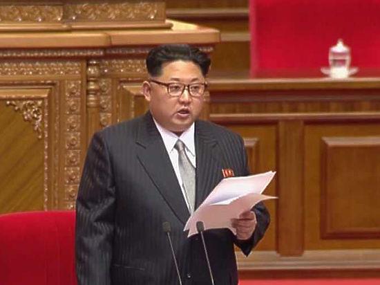 В США обеспокоены растущими амбициями Северной Кореи в ракетно-ядерной сфере