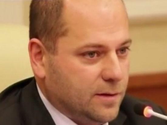 У лишенного диплома депутата Гаффнера попытаются забрать мандат