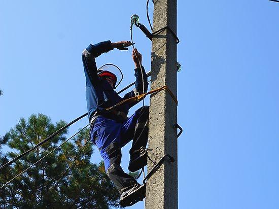 Жители Советской Гавани установили рекорд Хабаровского края по долгам за электрическую энергию. Люди отказываются платить ОДН.