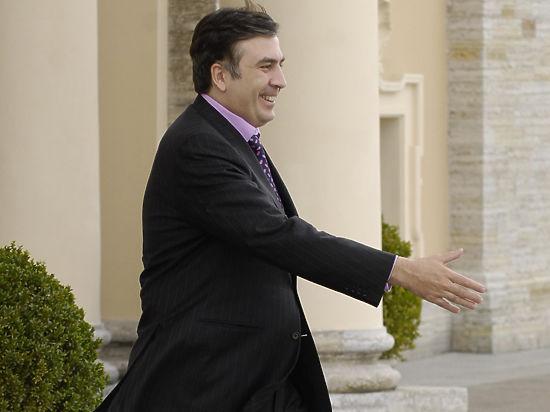 Саакашвили обвинили в подготовке переворота в Грузии