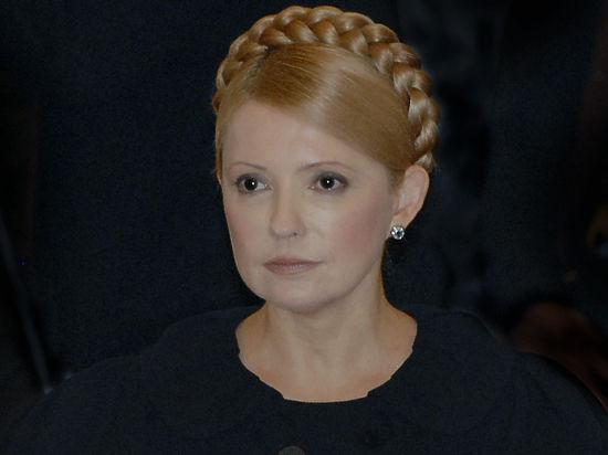 СМИ узнали о подготовке Тимошенко третьего Майдана на Украине