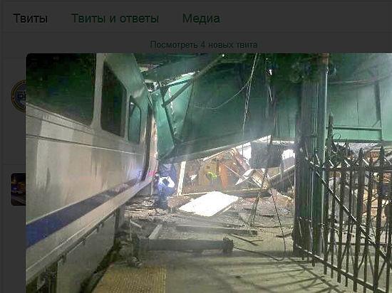 Бывший железнодорожник считает, что даже если машинисту стало плохо, поезд автоматически должен был снизить скорость